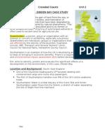 Southampton Dibden Bay Case Study