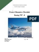 Proiect Dz 787-8