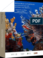 Especies acuáticas exóticas e invasoras del estado de Tabasco