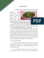 Masakan Kalimantan (1)
