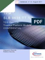 TPM SLB 9635 TT 1.2