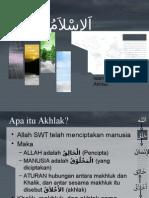 04.1 Islam Akhlaqan