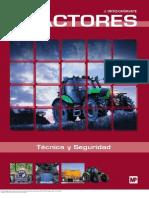 Tractores t Cnica y Seguridad