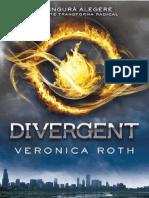 236507663 Divergent Vol I Veronica Roth