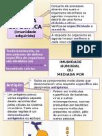 Imunidade Específica 13-2014