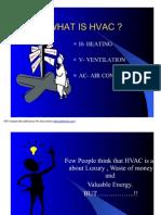 Hvac Basic