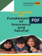 Fundamentals Ins Takaful
