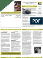 Summer 2009 Newsletter