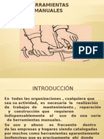 Herramietas Manuales