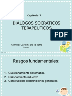 Cap. 7. DIÁLOGOS SOCRÁTICOS TERAPÉUTICOS.ppt