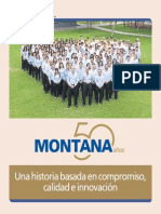 Montana 50