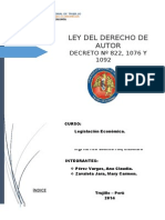 LEY SOBRE DERECHO DE AUTOR.docx