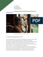 O Que é Pensar- Análise Do Filme- Hannah Arendt