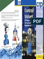 Kammer Control Valves