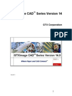 Gtx Icad140 Manual
