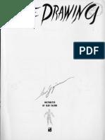 Anatomia - Mode Drawing