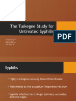 500 the tuskegee syphilis study