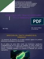 Infeccion Del Tracto Urinario en La Embarazada Albani