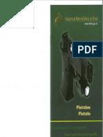 Catalogo Pistolas Imbel