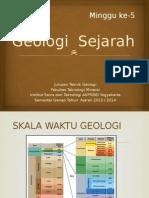 Geo Sejarah (Ordovisium)