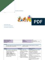 Planificación Trimestral_Artes Visuales