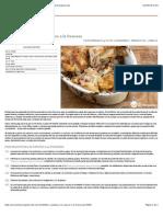 Tartiflette. Patatas Con Queso a La Francesa - Recetasderechupete.com
