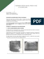 Manual Lubricacion y Desgaste de Camisas, Anillos y Pistones