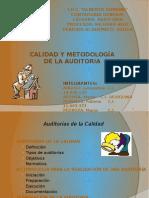 CALIDAD Y METODOLOGIA DE LA AUDITORIA.pptx