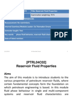 FP-Lect1-Introduction to Petroleum Reservoir Fluids