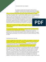Articulos de Osteomielitis Traducidos