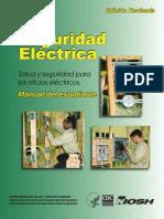 Seguridad Eléctrica