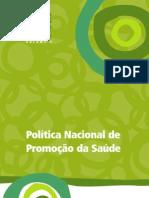 Politica Nacional de Promoção á Saúde 2006