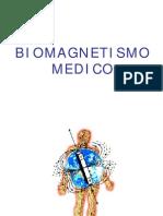 Biomagnetismo Medico
