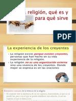 Exposicion Antropología 2015