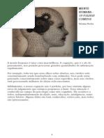 Mente Humana, 10 Falhas Comuns - Tatiana Rocha