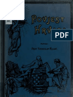 Vjekoslav Klaić - POVIJEST HRVATA 4 - svezak drugi - dio treći - 1458-1526
