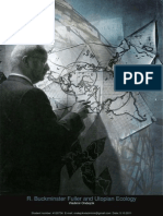 R.buckminister Fuller and the Utopian Ecology