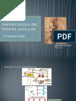 Farmacologia Vascular