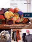 Morehouse Farm Merino Knits by Margrit Lohrer - Buggy Knits Project