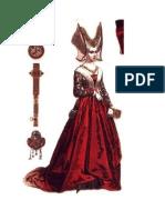 Moda del imperio