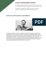 TEORIAS DEL COMPORTAMIENTO HUMANO.docx
