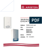 Ariston MATIS 24 FF Service Manual - IT