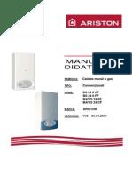 Ariston MATIS 24 FF Service Manual - IT