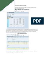 Kk_Displaying the Vendor Transaction Figures in Transaction FK10N