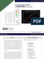 App6 Pushover Analysis