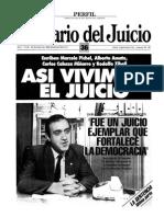 Diario del Juicio
