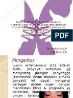 Ppt Jurnal Sle