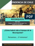 2 Videos de La Reconquista