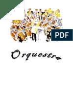 Orquestra e a Sua Historia