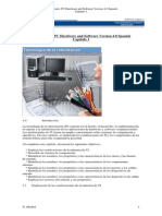 Capitulo 1 IT Essentials PC Hardware and Software Version 40 Spanish